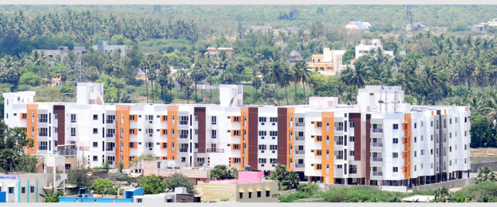 5 Points to consider before investing in Chennai  apartments